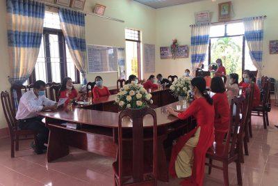 Lễ khai giảng năm học mới 2021-2022 của Trường Tiểu học Kim Đồng